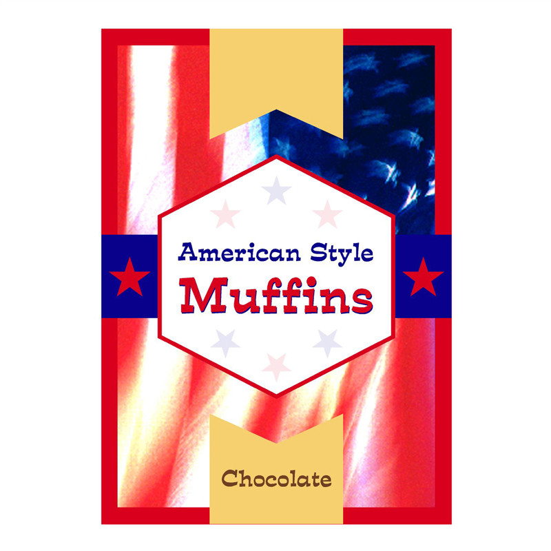American muffin point of sale