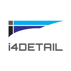 i4D logo design