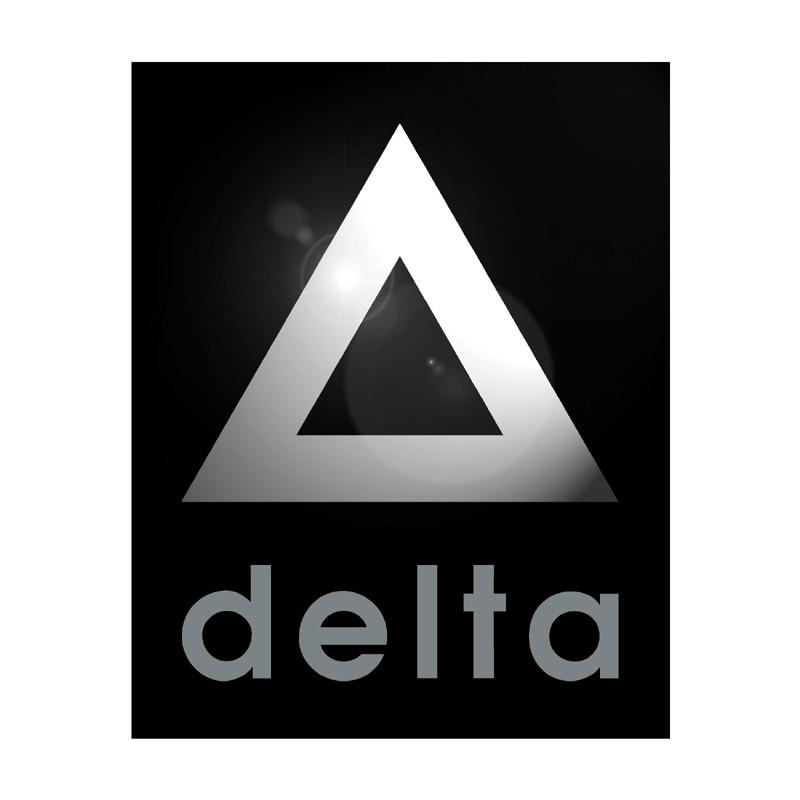 delta logo design