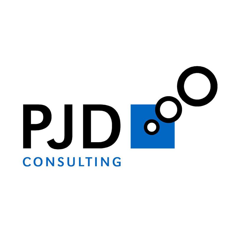 pjd logo