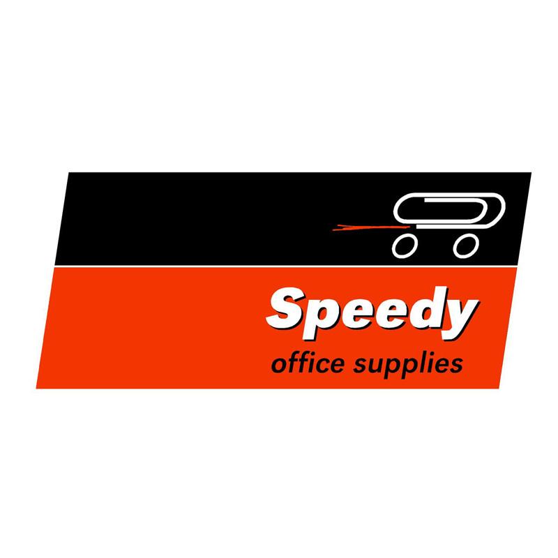 speedy office logo