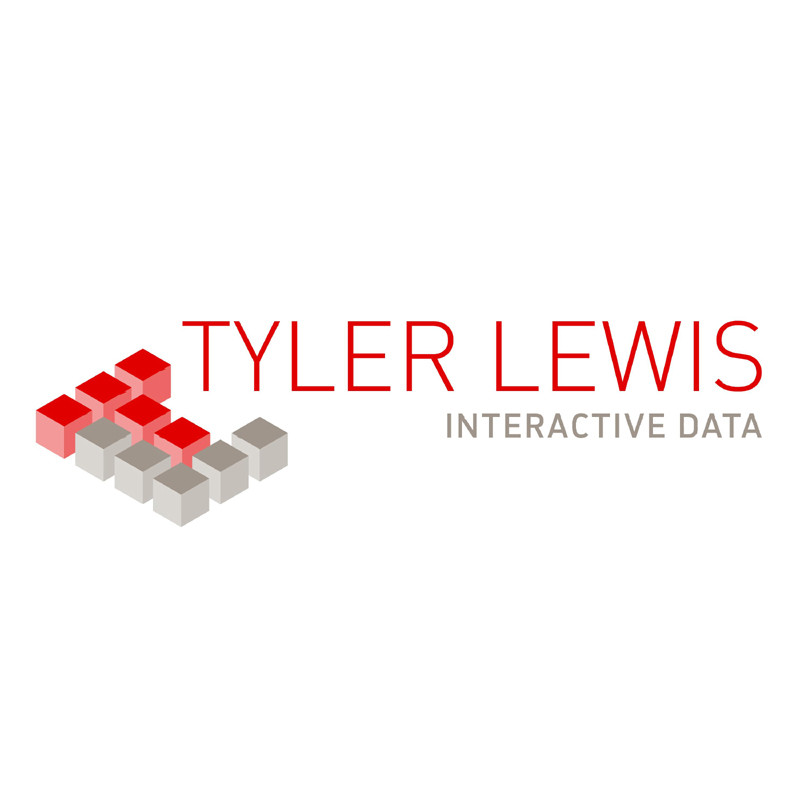 tyler lewis logo design